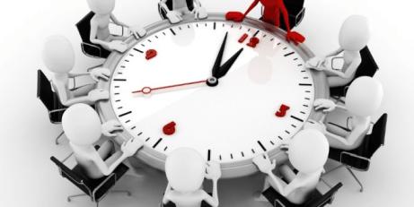 Pourquoi la gestion du temps est-elle aussi importante?
