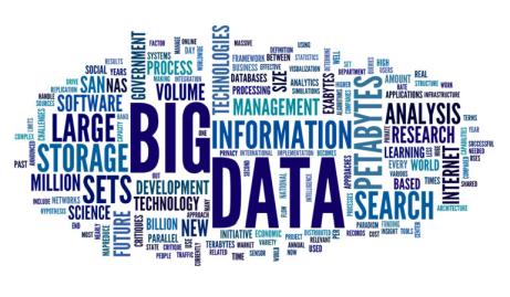 Les PME ne doivent pas oublier le big data