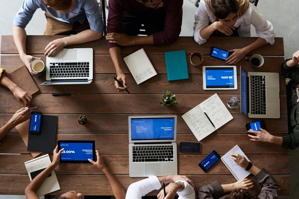 Les clés qui permettent aux bons dirigeants de mieux gérer leurs ordinateurs à l'époque des coronavirus